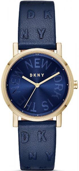 Zegarek DKNY NY2763 - duże 1
