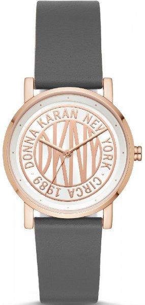 NY2764 - zegarek damski - duże 3
