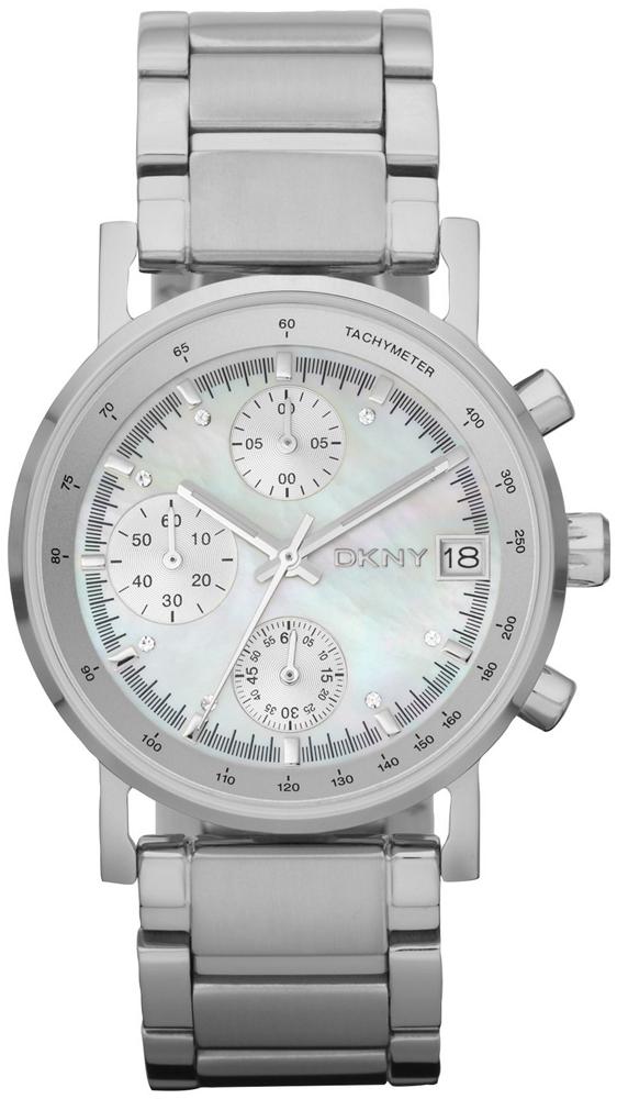 NY4331 - zegarek damski - duże 3