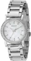 Zegarek damski DKNY bransoleta NY4791 - duże 1