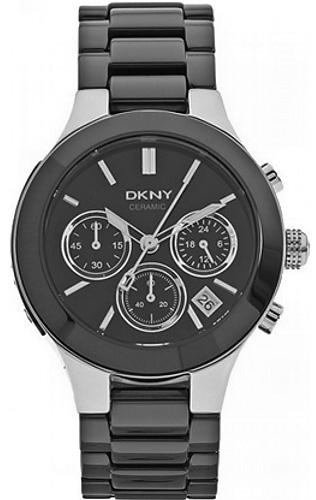 NY4914 - zegarek damski - duże 3