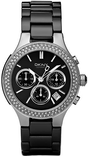 NY4983 - zegarek damski - duże 3