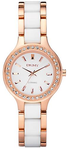 NY8141 - zegarek damski - duże 3