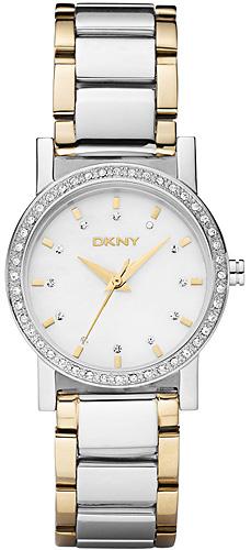 NY8193 - zegarek damski - duże 3