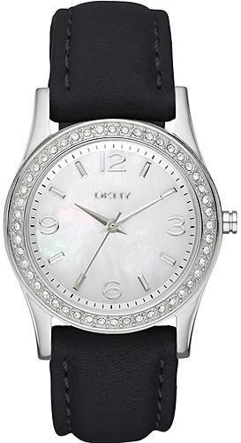 NY8370 - zegarek damski - duże 3