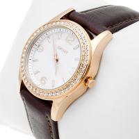 Zegarek damski DKNY bransoleta NY8373 - duże 2