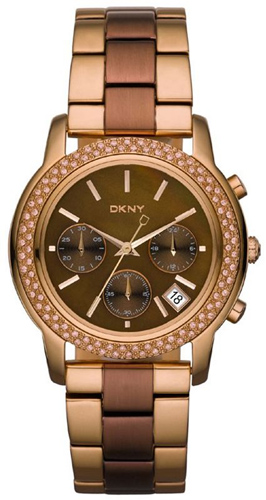 NY8433 - zegarek damski - duże 3
