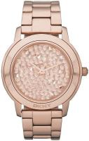 Zegarek damski DKNY bransoleta NY8475 - duże 1