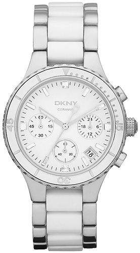 NY8502 - zegarek damski - duże 3