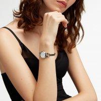 Zegarek damski DKNY bransoleta NY8540 - duże 2