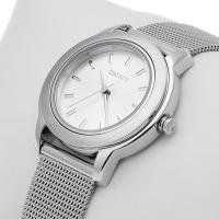 Zegarek damski DKNY bransoleta NY8552 - duże 2