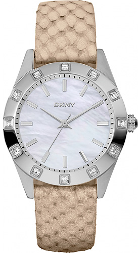 NY8789 - zegarek damski - duże 3