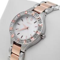 Zegarek damski DKNY bransoleta NY8812 - duże 2