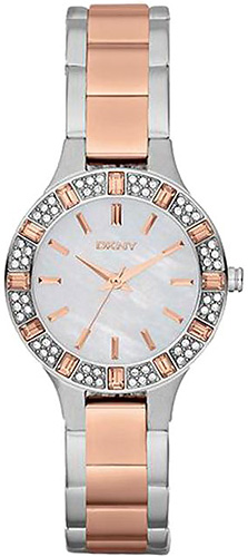 Zegarek DKNY NY8812 - duże 1