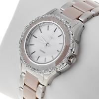 Zegarek damski DKNY bransoleta NY8820 - duże 2