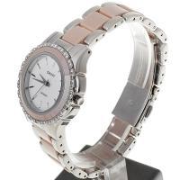 Zegarek damski DKNY bransoleta NY8820 - duże 3