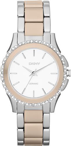 Zegarek DKNY NY8820 - duże 1