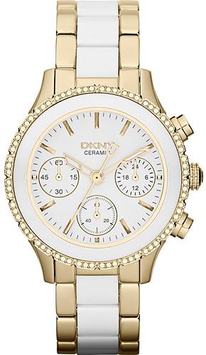 NY8830 - zegarek damski - duże 3