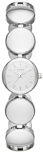 NY8866 - zegarek damski - duże 3