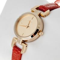Zegarek damski DKNY pasek NY8879 - duże 2
