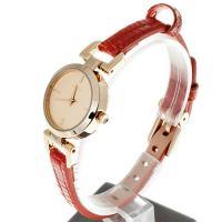 Zegarek damski DKNY pasek NY8879 - duże 3