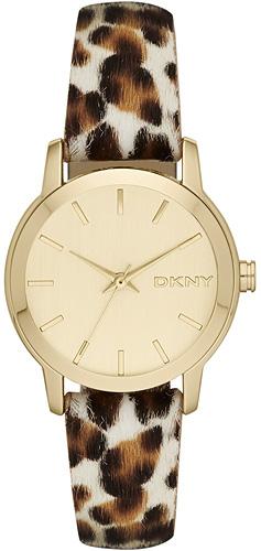 Zegarek DKNY NY8886 - duże 1