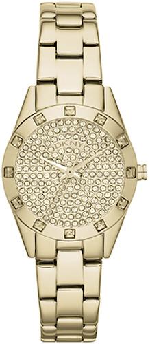 Zegarek damski DKNY bransoleta NY8888 - duże 1