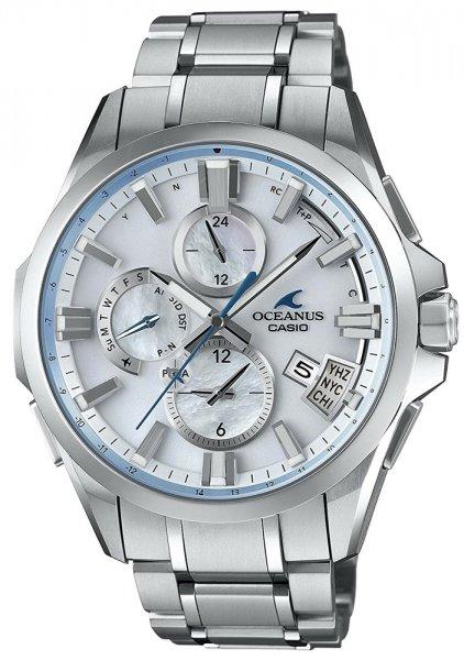 OCW-G2000H-7AER - zegarek męski - duże 3
