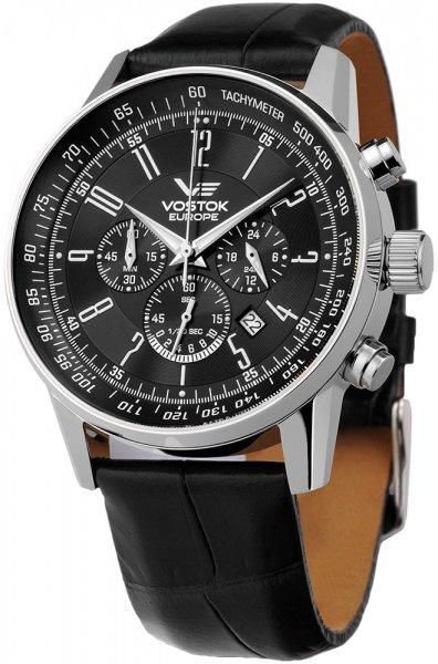 Zegarek Vostok Europe OS22-5611131 - duże 1