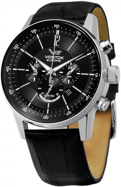 Zegarek Vostok Europe OS22-5611297 - duże 1