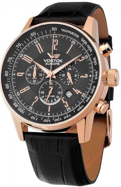Zegarek Vostok Europe OS22-5619133 - duże 1