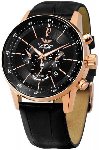 Zegarek Vostok Europe OS22-5619296 - duże 1