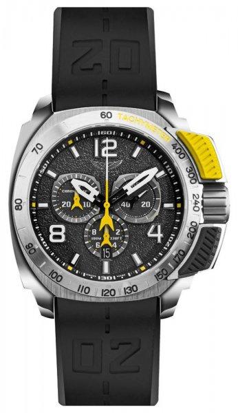 Zegarek Aviator  P.2.15.0.088.6 - duże 1