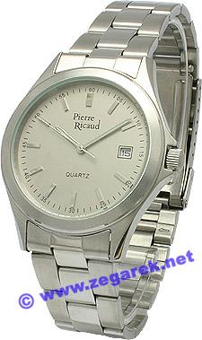 Zegarek Pierre Ricaud P1101.5117 - duże 1