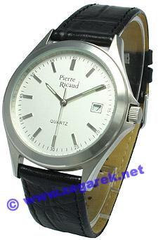 Zegarek męski Pierre Ricaud pasek P1101.5213 - duże 1