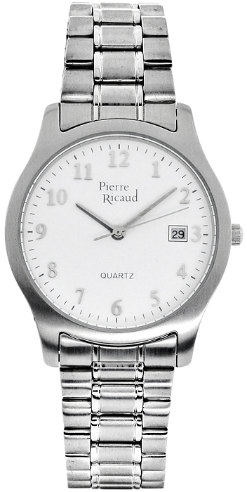 Zegarek Pierre Ricaud P1102.5122 - duże 1