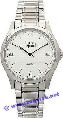 Zegarek Pierre Ricaud P1103.5162 - duże 1
