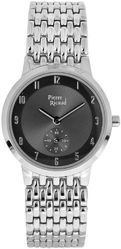 Zegarek Pierre Ricaud P11377.5126Q - duże 1