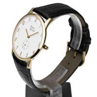 Pierre Ricaud P11378.1223 męski zegarek Pasek pasek