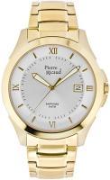 Zegarek męski Pierre Ricaud bransoleta P15393.1163Q - duże 1