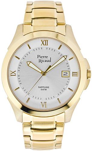 Zegarek Pierre Ricaud P15393.1163Q - duże 1