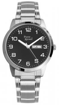 zegarek męski Pierre Ricaud P15477.5126Q
