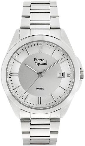 Zegarek Pierre Ricaud P15661.5253Q - duże 1