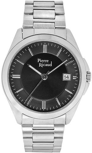 Zegarek Pierre Ricaud P15769.5114Q - duże 1