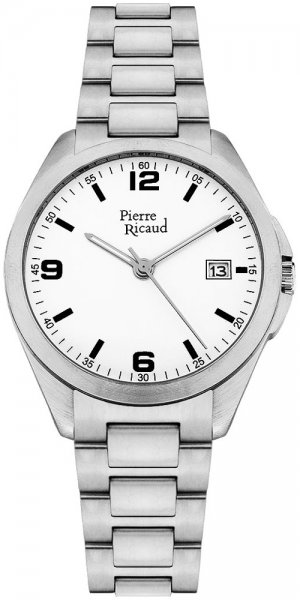 Zegarek Pierre Ricaud P15769.5152Q - duże 1