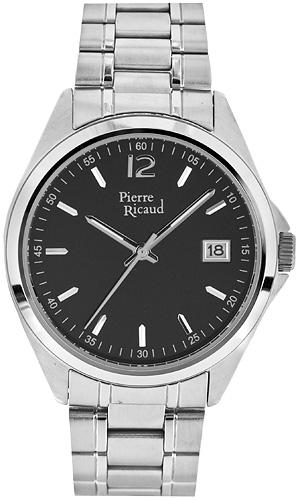 Zegarek Pierre Ricaud P15826.5154Q - duże 1
