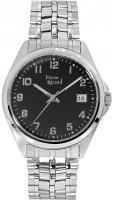 Zegarek męski Pierre Ricaud bransoleta P15827.5124Q - duże 1