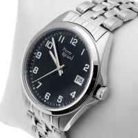 Zegarek męski Pierre Ricaud bransoleta P15827.5124Q - duże 2