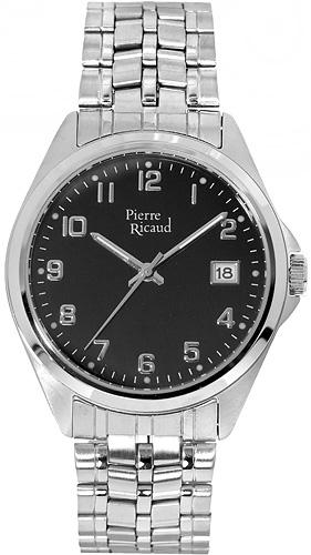 Zegarek Pierre Ricaud P15827.5124Q - duże 1