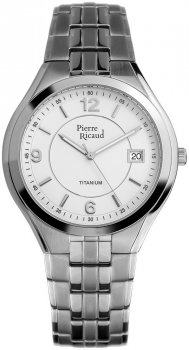 zegarek męski Pierre Ricaud P16704.4172Q